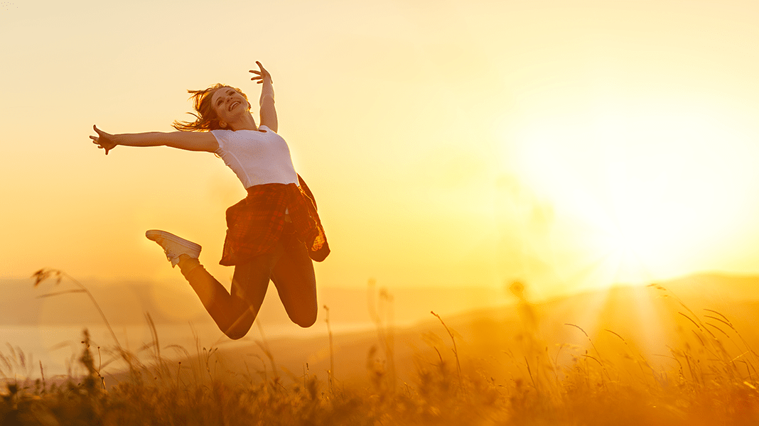 7 Reasons Why You Should Be Happy Right Now