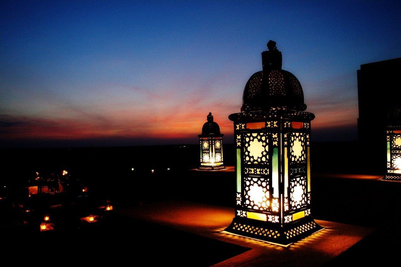 Visiting Morocco During Ramadan